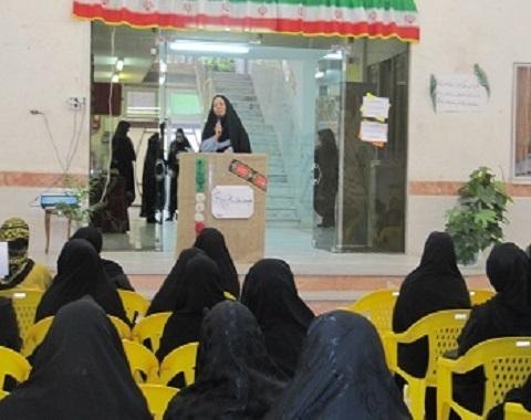 اولین جلسه انتخابات انجمن اولیا ومربیان
